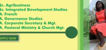 BA. Governance Studies