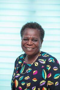 Dr. Mrs. Gladys Mansah Feddy Akyea