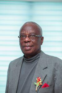 Mr. Seth Gawuga