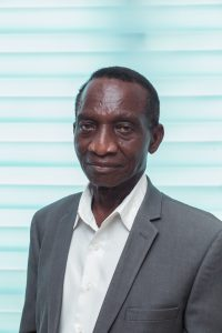 Prof. Francis Amedahe